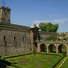 photo of Montjuic Castle