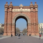 Triumphal Arch photo (0)