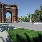 Triumphal Arch photo (1)