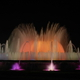 Magic Fountain of Montjuic - photo