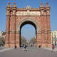 Triumphal Arch - photo