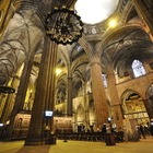 Barcelona Cathedral photo (1)