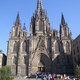 Barcelona Cathedral - photo