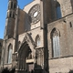 Santa Maria del Mar Church - photo