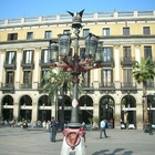 Plaza Real foto (1)