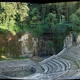 Greek Teather Gardens - photo