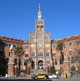 Hospital de la Santa Creu i Sant Pau - photo