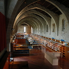 Santa Creu Hospital - Library of Catalonia photo (2)