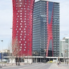 Porta Fira Towers photo (0)
