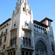 Caixa de Pensions Historical Building - photo