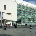 Barcelona Museum of Contemporary Art photo (1)