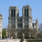 Notre Dame de Paris photo (0)