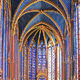 La Sainte-Chapelle (The Holy Chapel) - photo