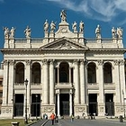 Basilica of St. John Lateran photo (0)