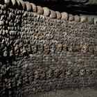 Catacombes de Paris foto (0)