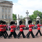 Buckingham Palace photo (3)