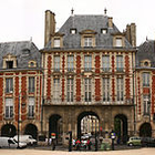 Place des Vosges photo (0)