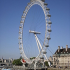 London Eye photo (0)