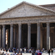 Pantheon - photo