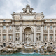 The Trevi Fountain - photo