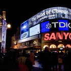 Picadilly Circus foto (1)