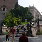 The Capitoline Hill photo (2)