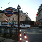 Picadilly Circus foto (4)