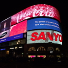 Picadilly Circus foto (2)