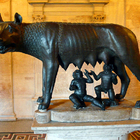 The Capitoline Wolf photo (1)