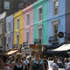 Portobello Road - photo