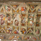 The Sistine Chapel photo (5)