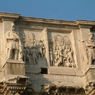 The Arch of Constantine photo (3)