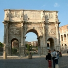 The Arch of Constantine photo (0)