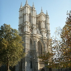 Westminster Abbey photo (1)