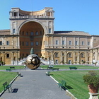 The Vatican Museums photo (1)
