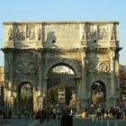 The Arch of Constantine photo (1)
