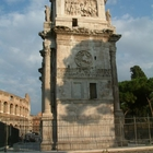 The Arch of Constantine photo (2)