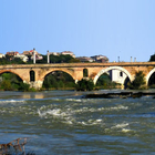 The Milvian (or Mulvian) Bridge photo (0)