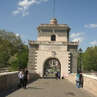 The Milvian (or Mulvian) Bridge photo (1)