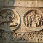 The Arch of Constantine photo (4)