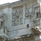 The Arch of Constantine photo (5)