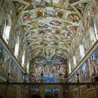 The Sistine Chapel photo (1)