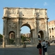 The Arch of Constantine - photo
