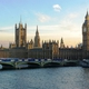 Westminster Palace - Houses of Parliament - photo