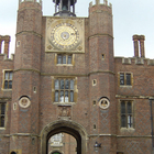 Hampton Court Palace photo (3)