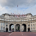 Admiralty Arch photo (0)