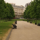 Kensington Palace - Kensington Gardens photo (2)
