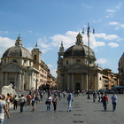 Piazza del Popolo photo (2)