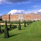 Hampton Court Palace photo (1)