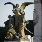 Altar of the Fatherland (National Monument to Victor Emmanuel II) photo (6)